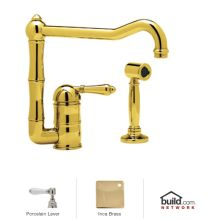 Rohl A3608/11LPWS-2