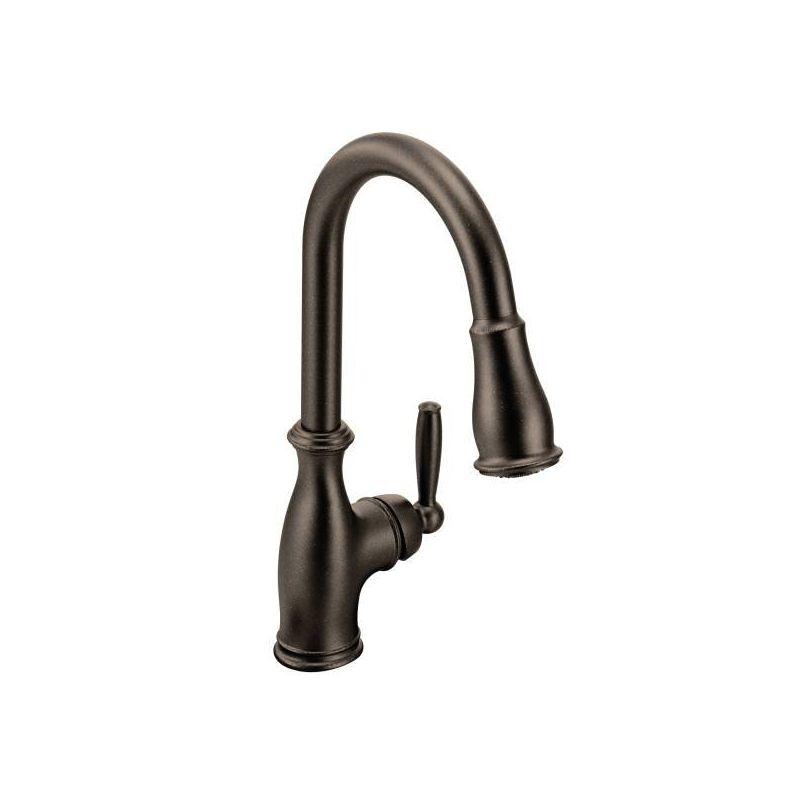 Kohler Single Handle Kitchen Faucet