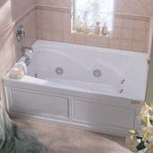 Shop Three Wall Alcove Bathtubs