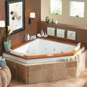 Shop Corner Bathtubs