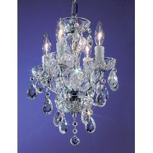 Classic Lighting 8374-CH