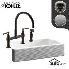 Kohler K-6351/K-6131-4