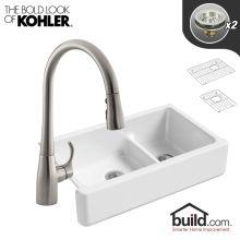 Kohler K-6427/K-596