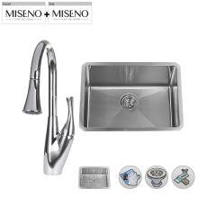 Miseno MSS162318SR/MK600