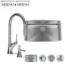 Miseno MSS163219SR/MK171