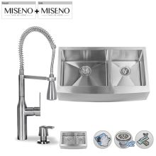 Miseno MSS163620F6040/MK500