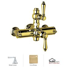 Rohl A4917LH