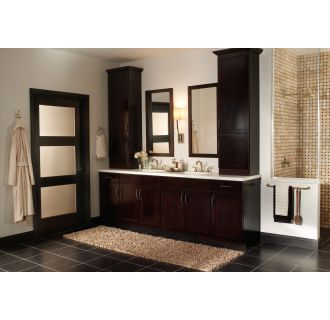 Delta-3592LF-Overall Room View in Champagne Bronze