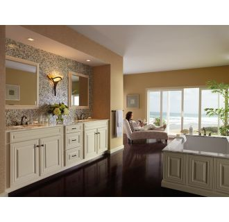 Delta-3592LF-Overall Room View in Venetian Bronze