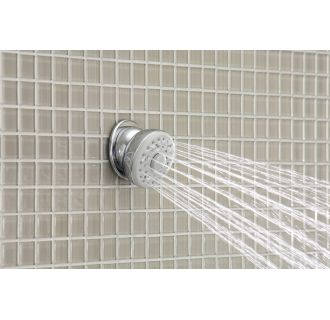 Hansgrohe-28467-Running Shower Head in Chrome
