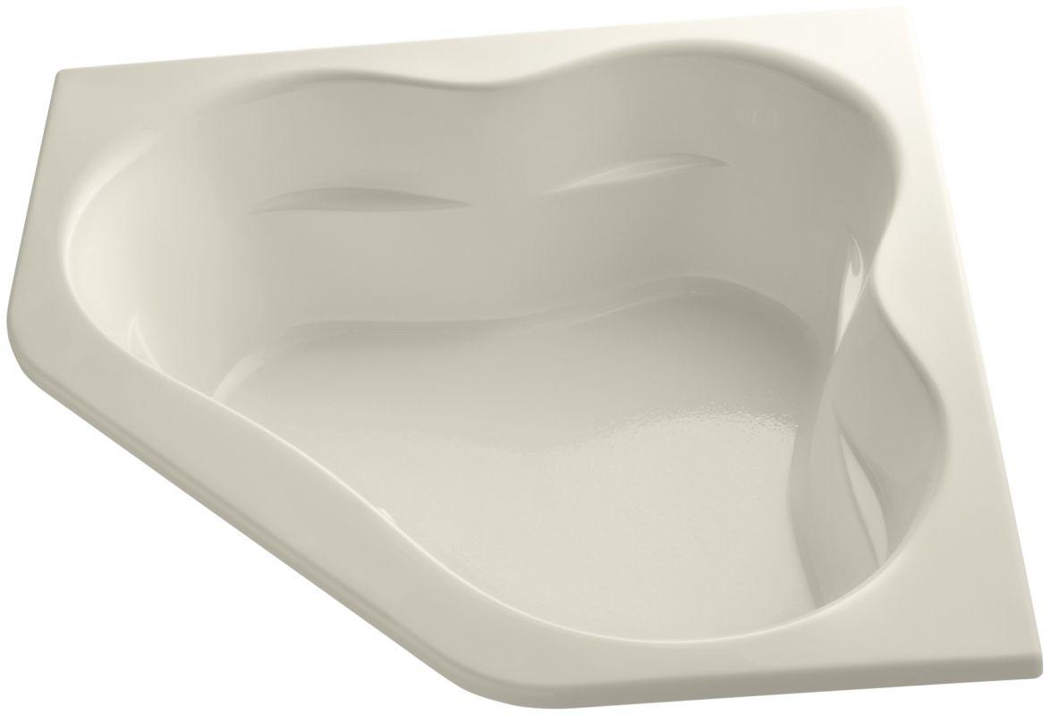 Kohler Corner Toilet : Kohler K-1161-47 Almond Tercet Collection 60