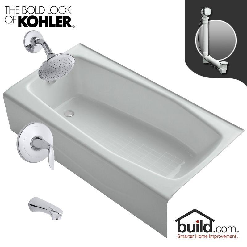 Lovely Kohler 715 0 Pictures Inspiration - The Best Bathroom Ideas ...