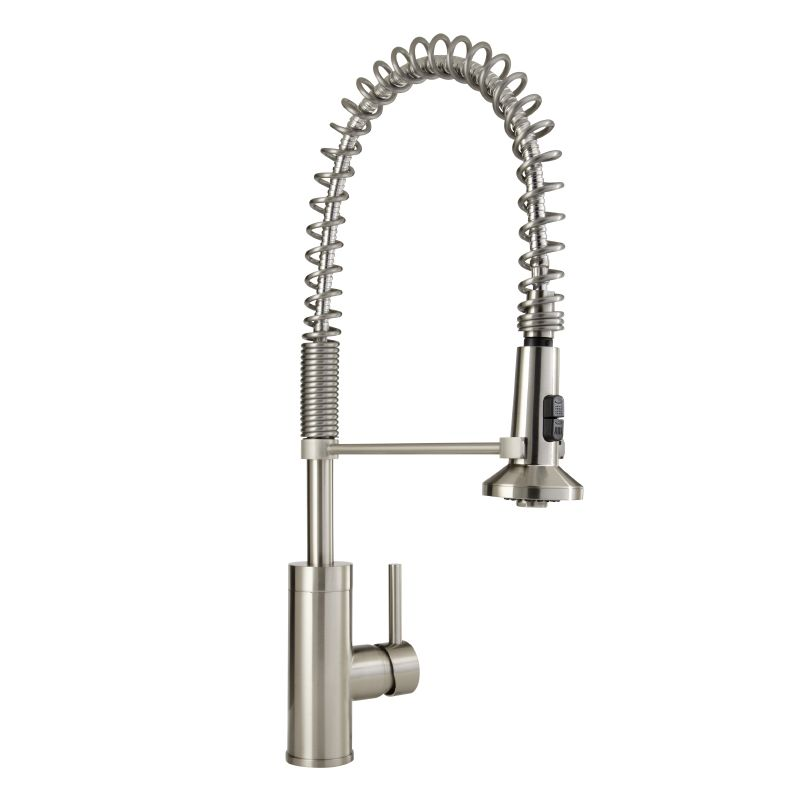 Mirabelle Pull Down Kitchen Faucet