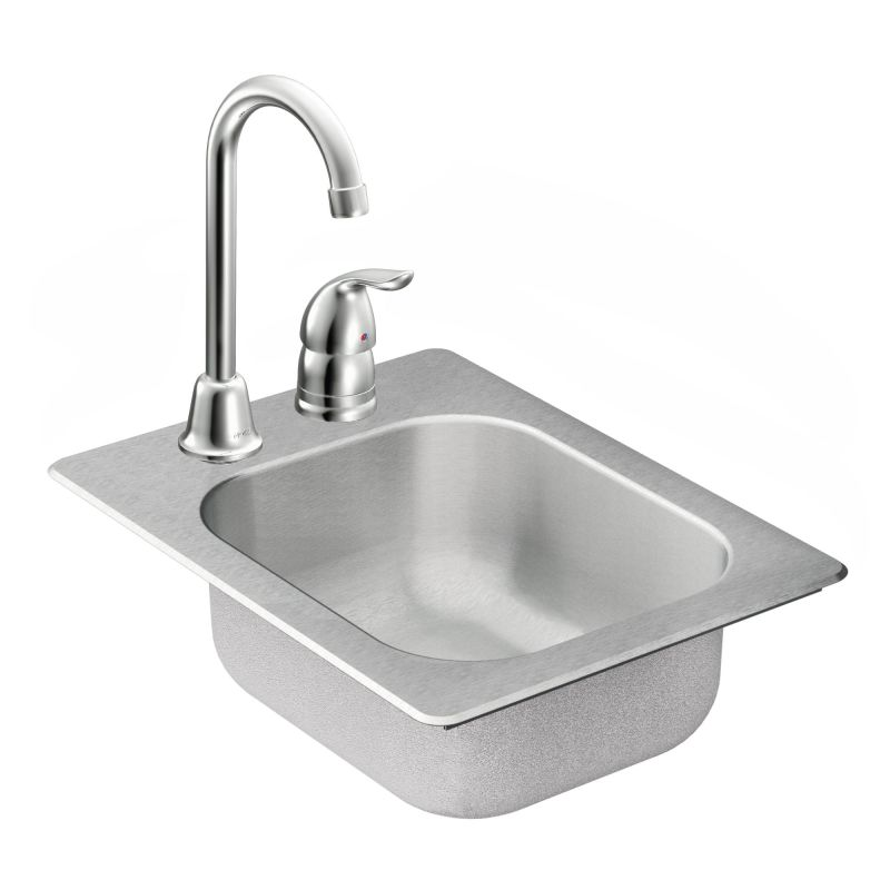 Faucet Direct : Moen TG2045522 Stainless 13