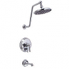 Shop Tub and Shower Faucets