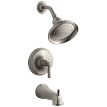 Shop Kohler Tub and Shower Faucets