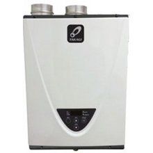 Shop Tankless Water Heaters 