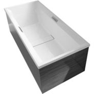 Shop Duravit Bathtubs
