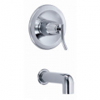 Shop Wall Mount Tub Filler