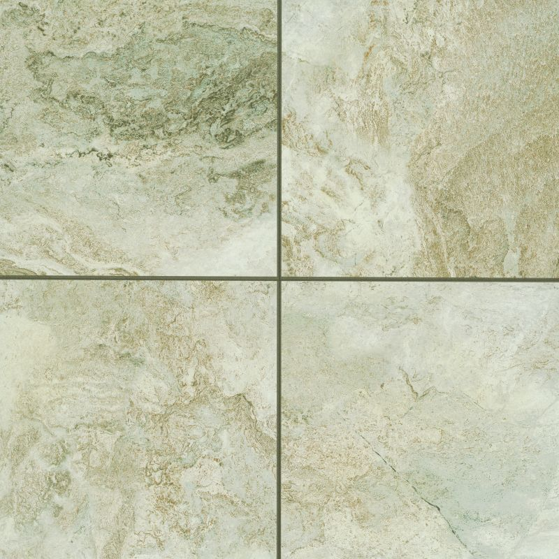 Mohawk industries 16197 oyster cove oyster cove porcelain for 18 inch tiles floor