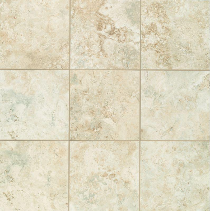 Mohawk industries t785 vl08 vanilla roast vanilla roast for 16 inch floor tile