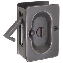 Shop Emtek Pocket Door Locks