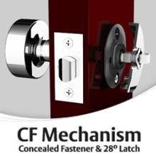 Shop Emtek CF Mechanism