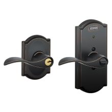 Shop Schlage Built-in Alarm Locks