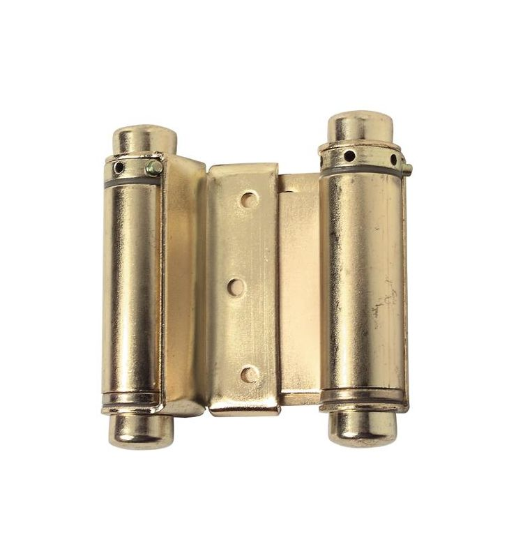 Stanley Cd160 Polished Brass 3 Quot Solid Brass Functional