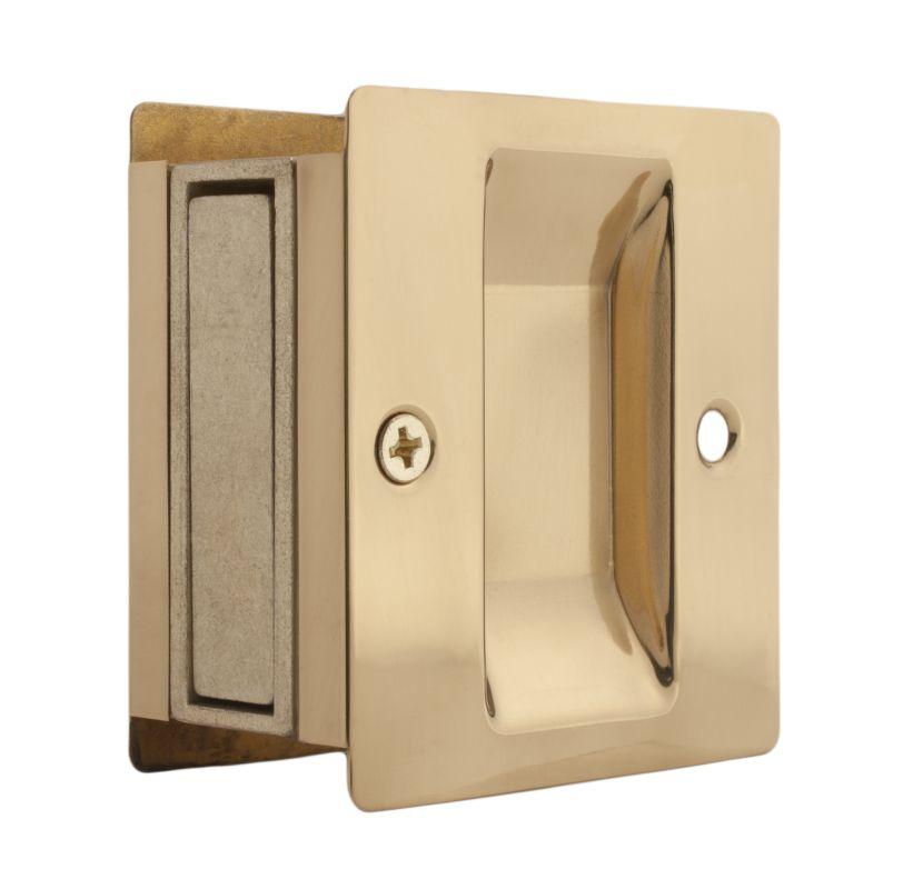 Weslock 00527x1x1 Oil Rubbed Bronze Pocket Door Passage