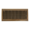 Shop Floor Vents and Registers