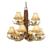 Shop Rustic Chandeliers
