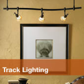 Shop Sea Gull Lighting Track Lighting