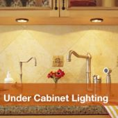 Shop Under Cabinet Lighting