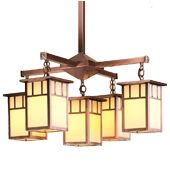 Shop Arroyo Craftsman Chandeliers