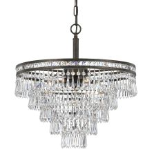 Crystorama Lighting Group 5264-CL-MWP