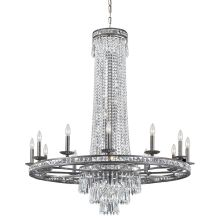 Crystorama Lighting Group 5269-CL-MWP