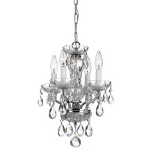 Crystorama Lighting Group 5534-CL-I