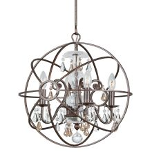 Crystorama Lighting Group 9025-GS-MWP