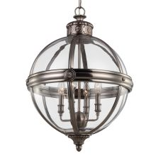 Feiss Globe Chandeliers