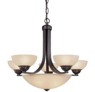Dolan Designs 208 Chandelier
