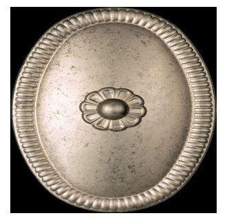 Schonbek 1705 40 Polished Silver 21 Quot Wide 6 Light Candle
