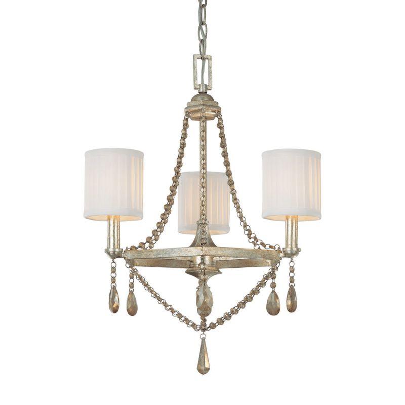 Capital Lighting 4007wg 500 Winter Gold Fifth Avenue 3