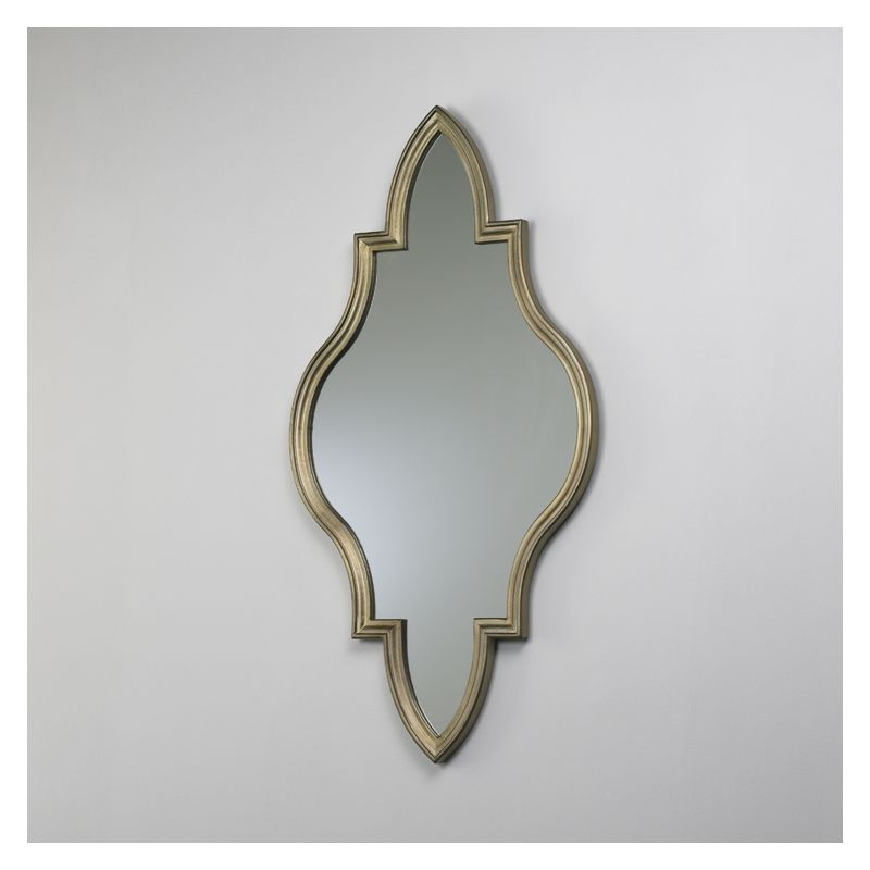 cyan design 02230 canyon bronze 38 25 vienna mirror 1