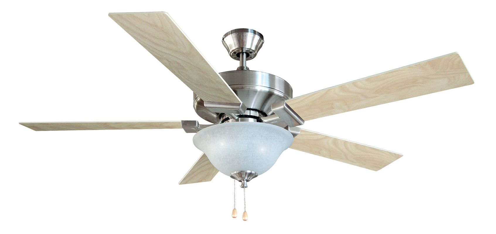 Design House 154070 Satin Nickel Ironwood 52quot Ceiling Fan  : 154070 from www.lightingdirect.com size 1693 x 800 jpeg 53kB