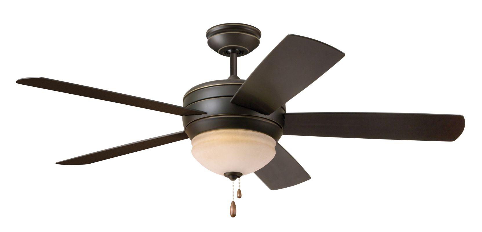 Emerson Cf850ges Golden Espresso Summerhaven 52 Quot 5 Blade Outdoor Ceiling Fan Blades And Light