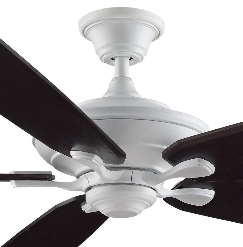 Fanimation C1mw Matte White Energy Saving Fan Motor For