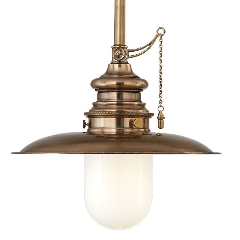 Hudson Valley Lighting Website: Hudson Valley Lighting 8810-AGB Aged Brass Single Light