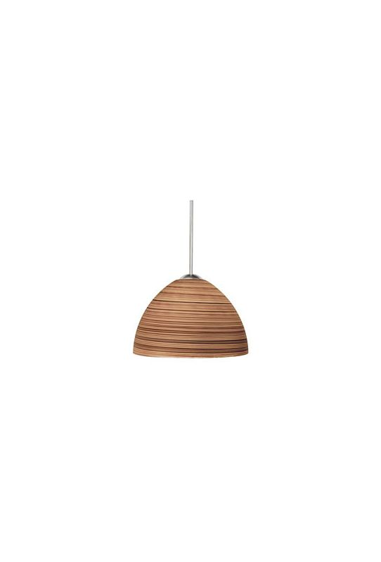 Lbl lighting hs307wb wenge brown single light dome shaped for S shaped track lighting