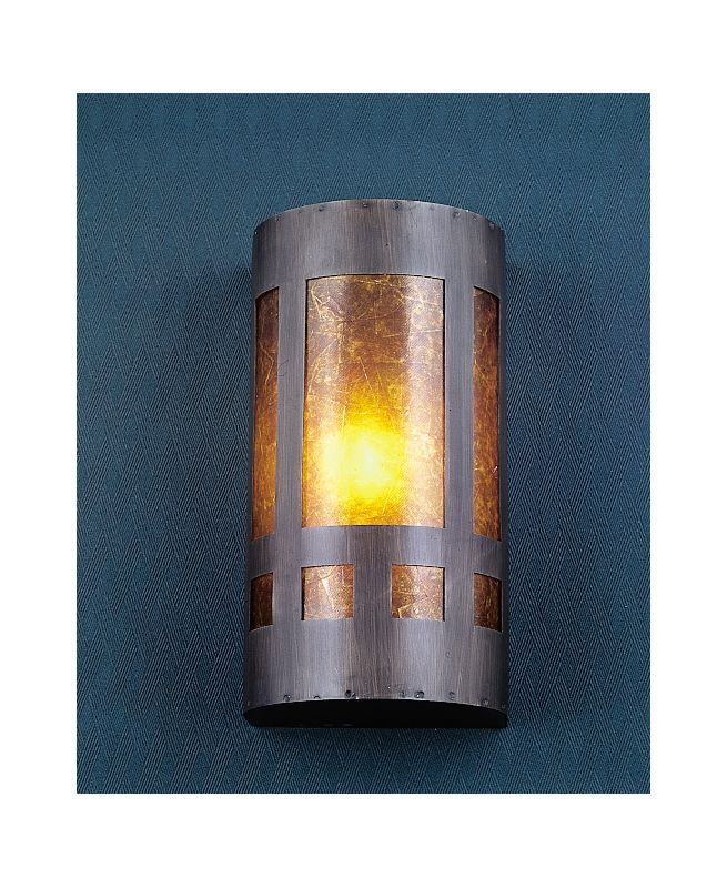 Tiffany Wall Sconce With Switch : Meyda Tiffany 23956 Tiffany Glass Stained Glass / Tiffany Wall Washers Wall Sconce from the Mica ...